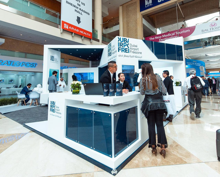 Arab-Health-Exhibition DAFZA