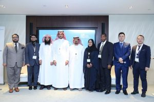 DAFZA Launch Blockchai Halal Forum