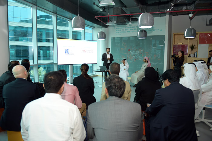 DAFZA Islamic Incubator Support Emerging Companies