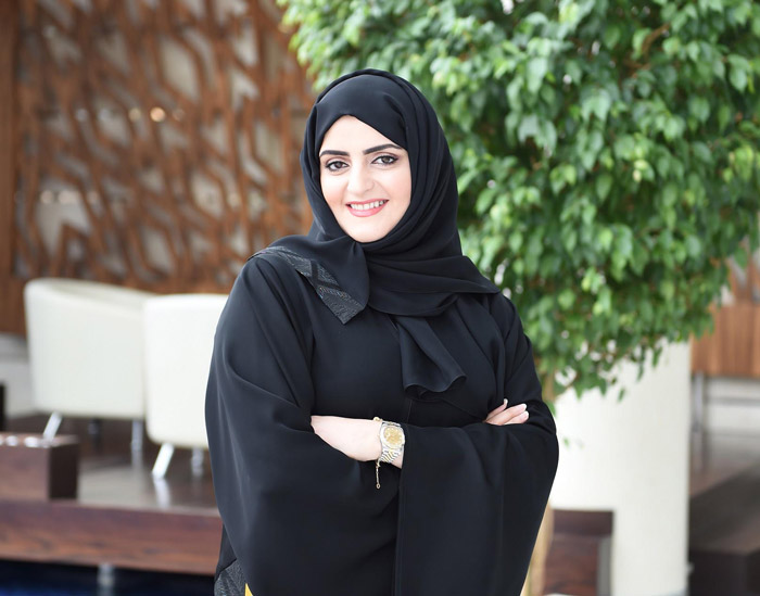 Women Entrepreneur DAFZA