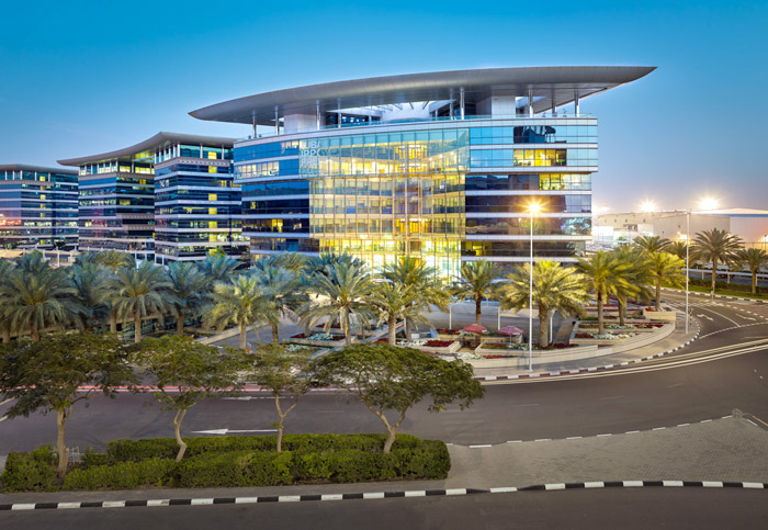 DAFZA Elevates Arab Health