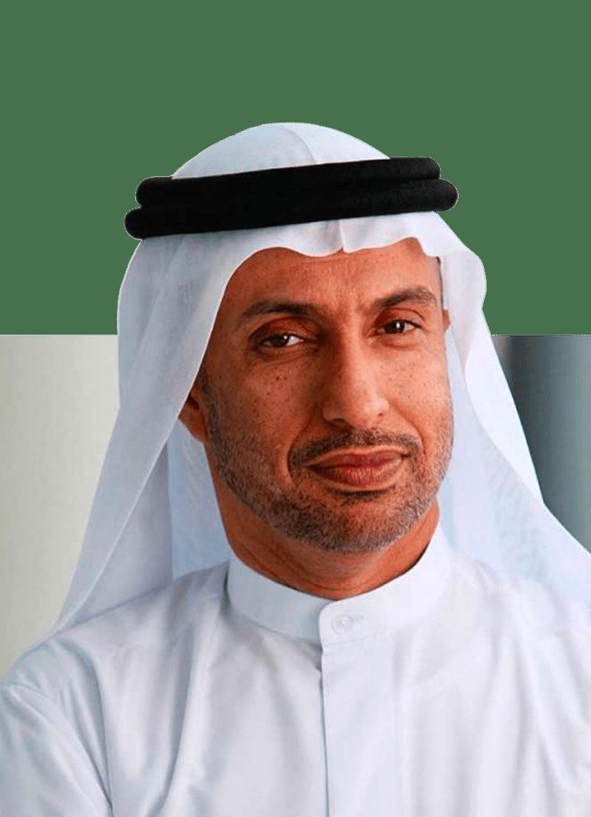 Mohammed Al Zarooni