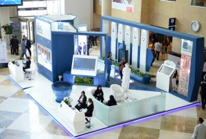 DAFZA Showcases Investments at Gitex Tec