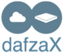 DAFZA 10X Logo