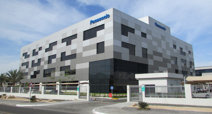 PANASONIC-AVIONICS