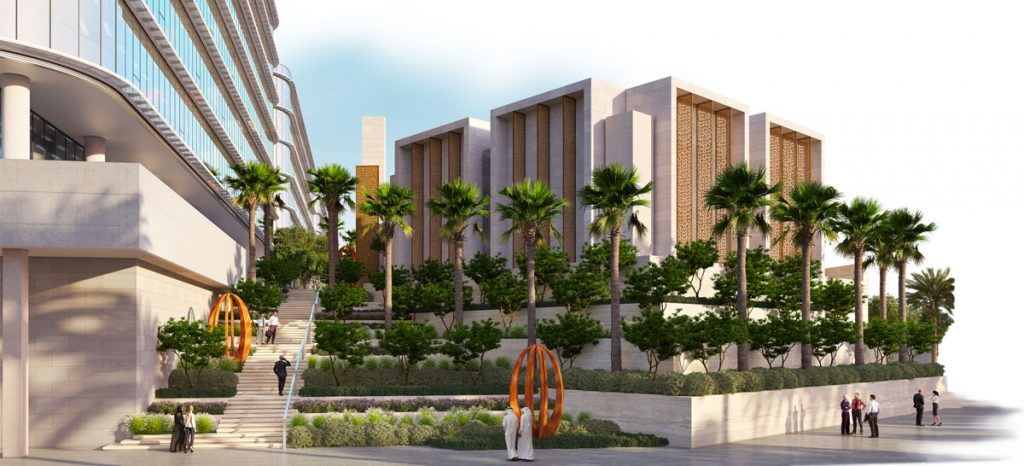Best industrial area in Dubai