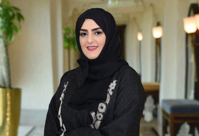 Amna Lootah Business Entrepreneur at DAFZA