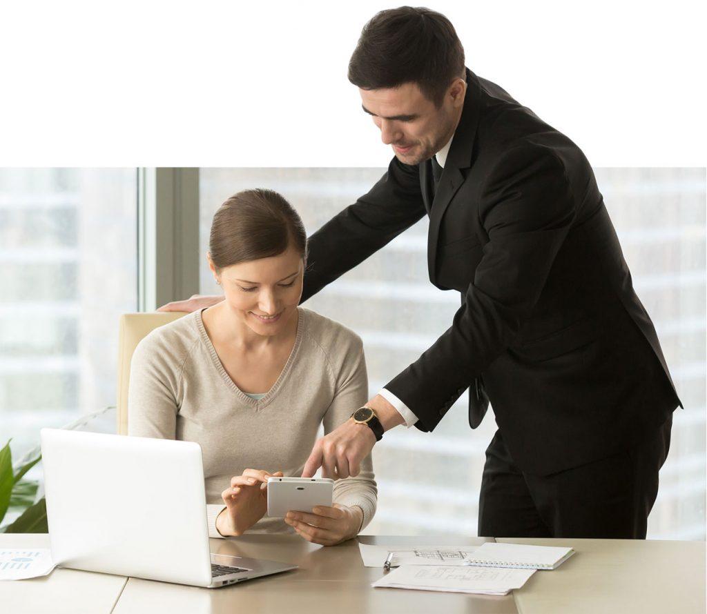 DAFZA Guiding Upcoming Women Entreprenuer