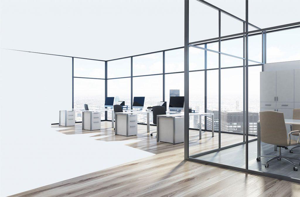 Premium offices - DAFZA