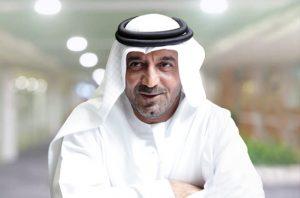 Sheikh Ahmed Bin Saeed Al maktoum - DAFZA