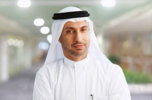 Muhammad Al Zarooni - DAFZA